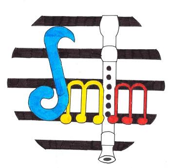 Logo vincitore concorso indirizzo musicale