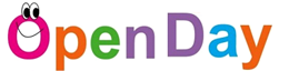 banner per open day