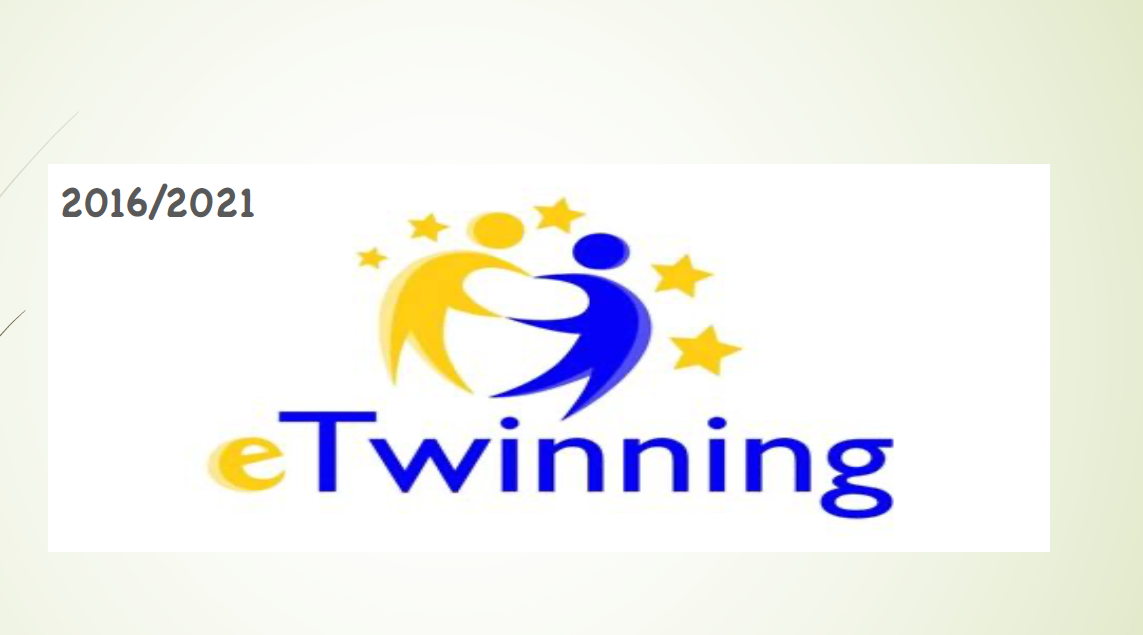 Logo progetto e-twinning